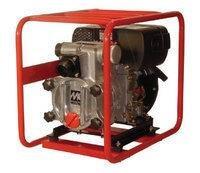 2014 MULTIQUIP QP2TZ Pumps in