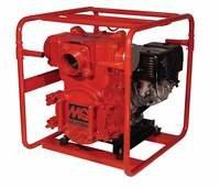 2014 MULTIQUIP QP4TH Pumps in