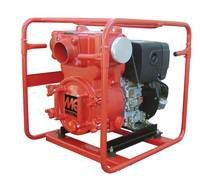 2014 MULTIQUIP QP4TZ Pumps in