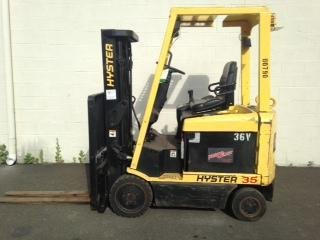 Hyster E35XM2 Forklifts in PA