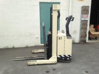 Crown 20WRTH Forklifts in PA