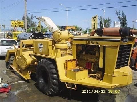 BROS LSPRM48A Crushers in Opa-locka,