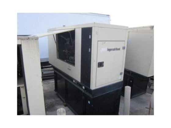 2006 INGERSOLL-RAND S60 Generators in