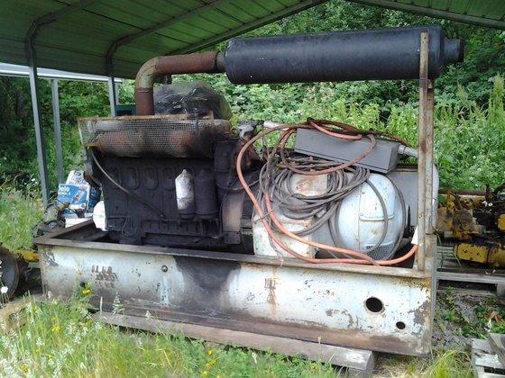 DETROIT DIESEL 671 Generators in