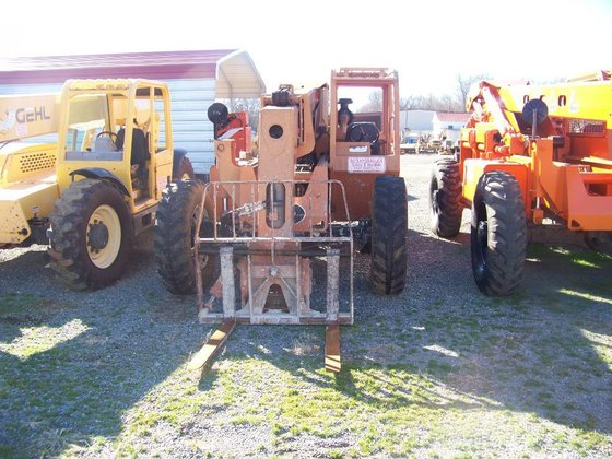 Lull 644B-37 Telehandler in South