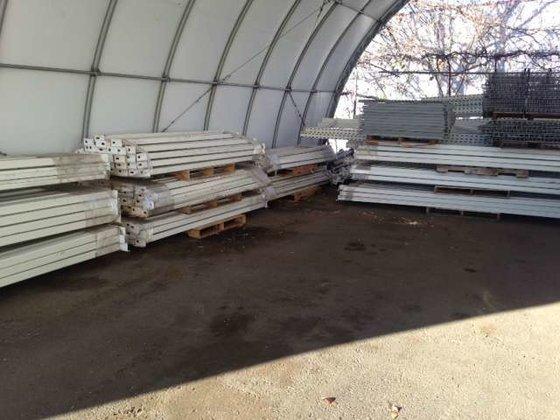 2014 Doosan 5348PR Forklifts in