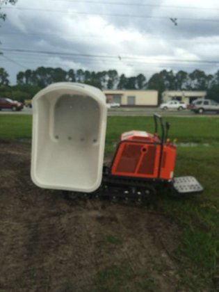 2014 SC-75PD EQUIPMENT DUMPERS in