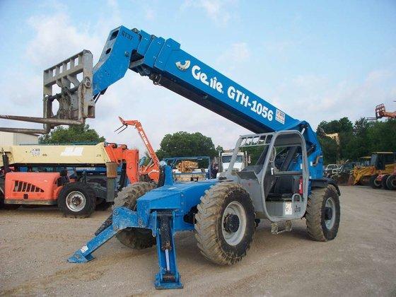 2008 Genie GTH - 1056