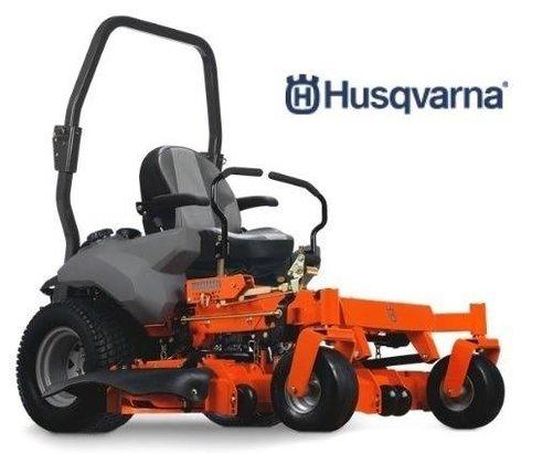 2015 HUSQVARNA PZ60 Commercial zero