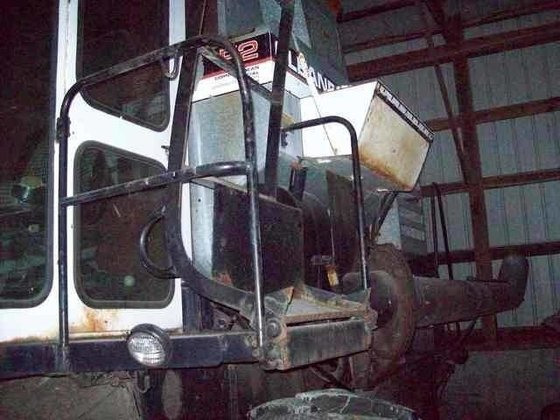 1978 GLEANER F2 Combines in