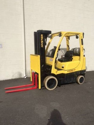 Hyster S50FT Forklifts in PA