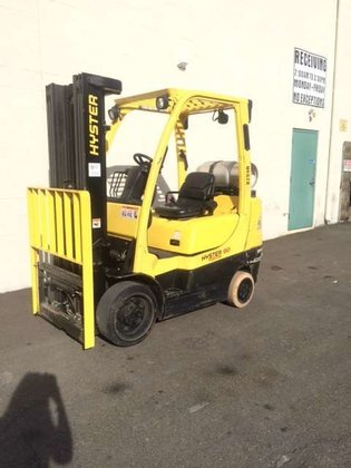 Hyster S60FT Forklifts in PA