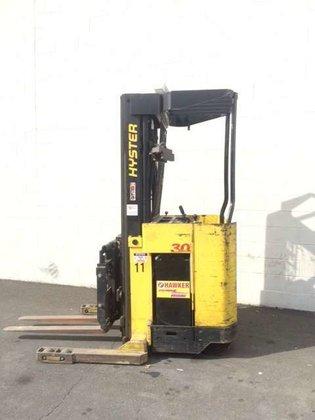 Hyster N30FR Forklifts in Bensalem,