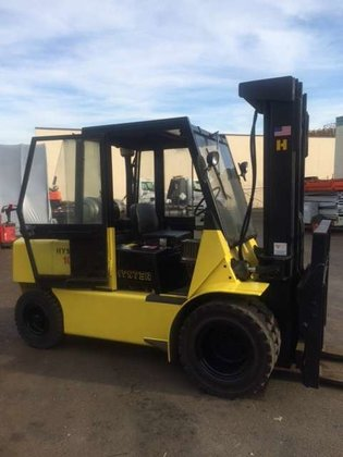 Hyster H100E Forklifts in PA