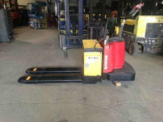 Raymond FRE60L Forklifts in Bensalem,