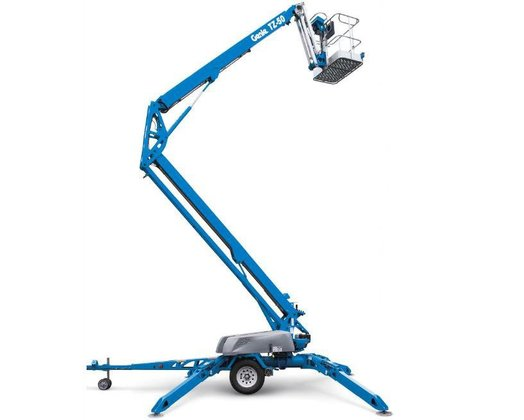 2016 GENIE TZ50/30 Towable lift