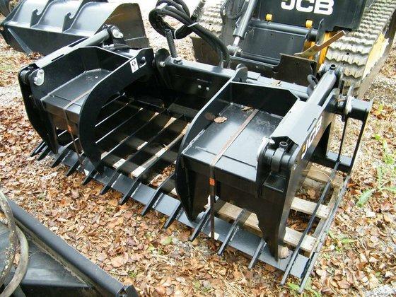 2014 Jcb HBG76 Skid steers