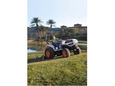 2013 Bobcat CT230 Compact tractors