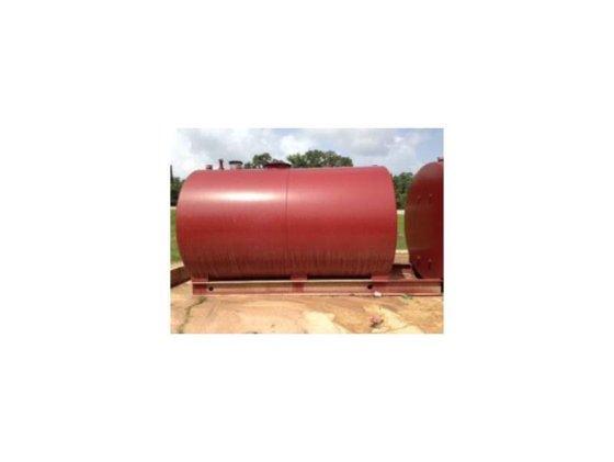 2015 CUSTOM BUILT 4000 gallon