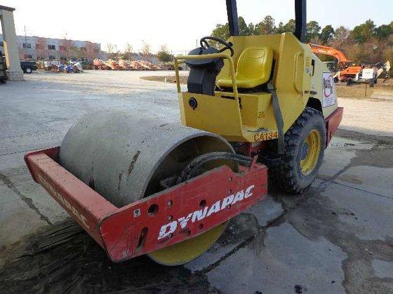 2007 Dynapac CA134D Compactors in