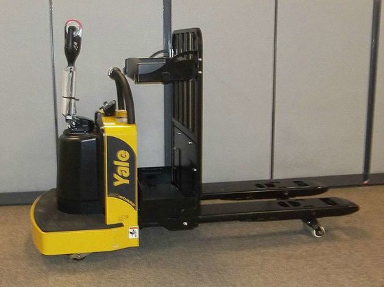 2014 Yale MPE060-VG Forklifts in