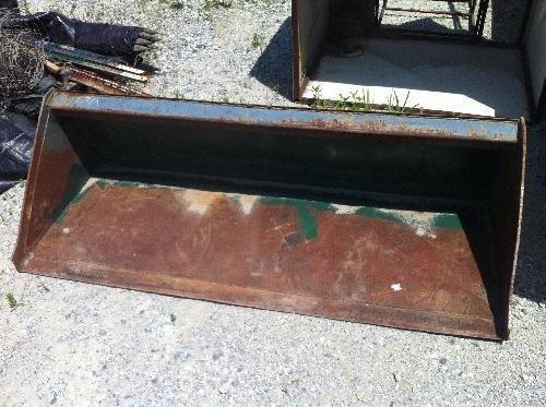 6' Bucket BUCKET in Richburg,
