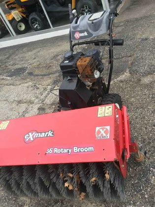 Exmark BR270KC36 Mower in North