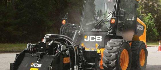 2012 Jcb 2012 JCB New
