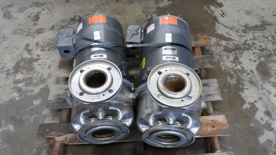 BALDOR JMM2516T Pumps in Bernville,