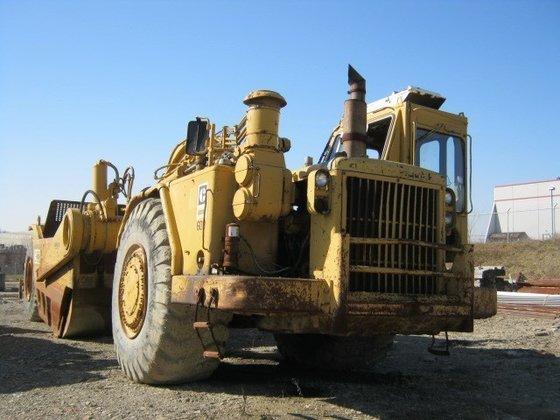 CATERPILLAR 651B Scrapers in Dayton,