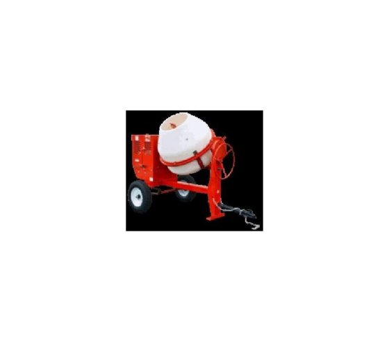 2015 MULTIQUIP MC12PH Concrete mixers