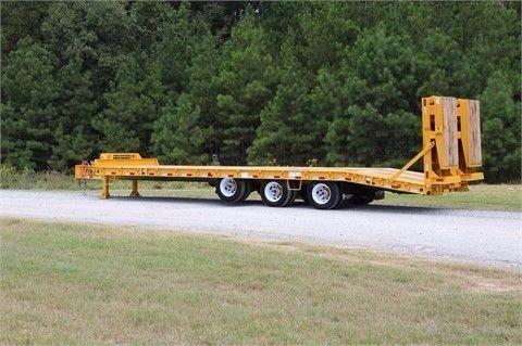 2016 KRAFTSMAN HP25T Car hauler