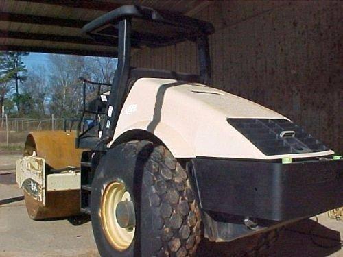 2004 INGERSOLL-RAND SD100D Soil stabilizer