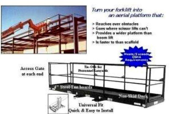2010 STAR INDUSTRIES Safety Work