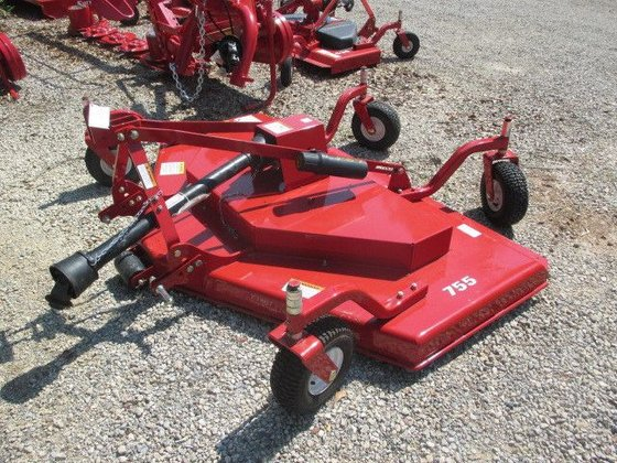 FARM KING Y755 Mower conditioner