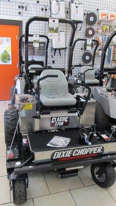 2016 DIXIE CHOPPER CLASSIC 2750