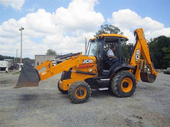 2013 Jcb 3CX-14 Backhoes in