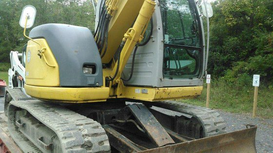2007 Kobelco 70SR Excavators in
