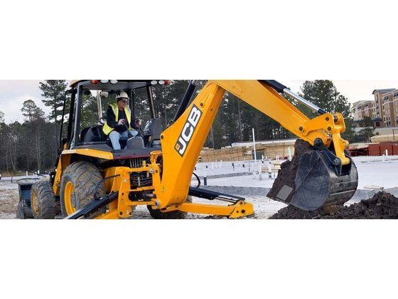 2015 Jcb 3CX Backhoes in