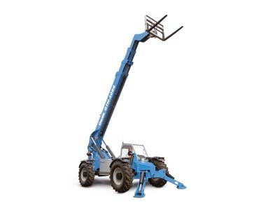 2015 Genie GTH-1056 High Reach