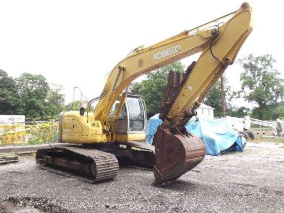 2001 KOBELCO 235SR LC Excavators