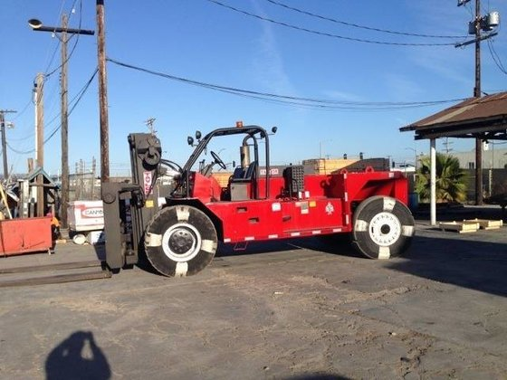 1978 TAYLOR Y52WM Forklifts in