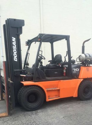 Doosan G70S-5 Forklifts in PA