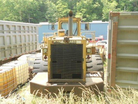 1993 CATERPILLAR 988B Wheel loaders