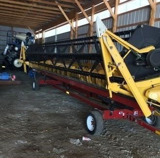 2006 NEW HOLLAND 74C Harvesters