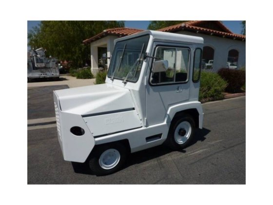 1983 CLARK CT30 Forklifts in