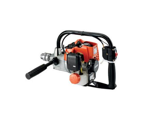 Echo Power Tools : Echo power equipment engine drills edr grounds