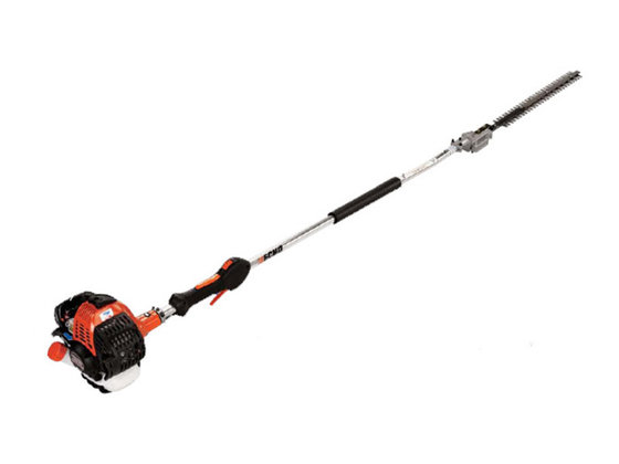 Echo Power Tools : Echo power equipment hedge trimmers shc grounds