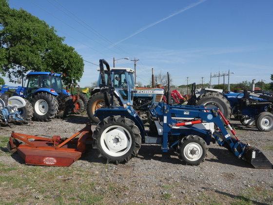 Mitsubishi Tractor Mt2201 Parts : Mitsubishi mt tractors in granbury tx usa