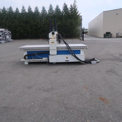 Eagle CNC Router Table w/ Controller in Langley, Canada